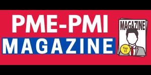logo PME PMI magazine